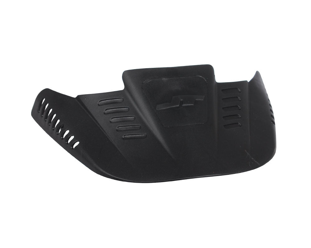JT Proflex Replacement Visor - Black