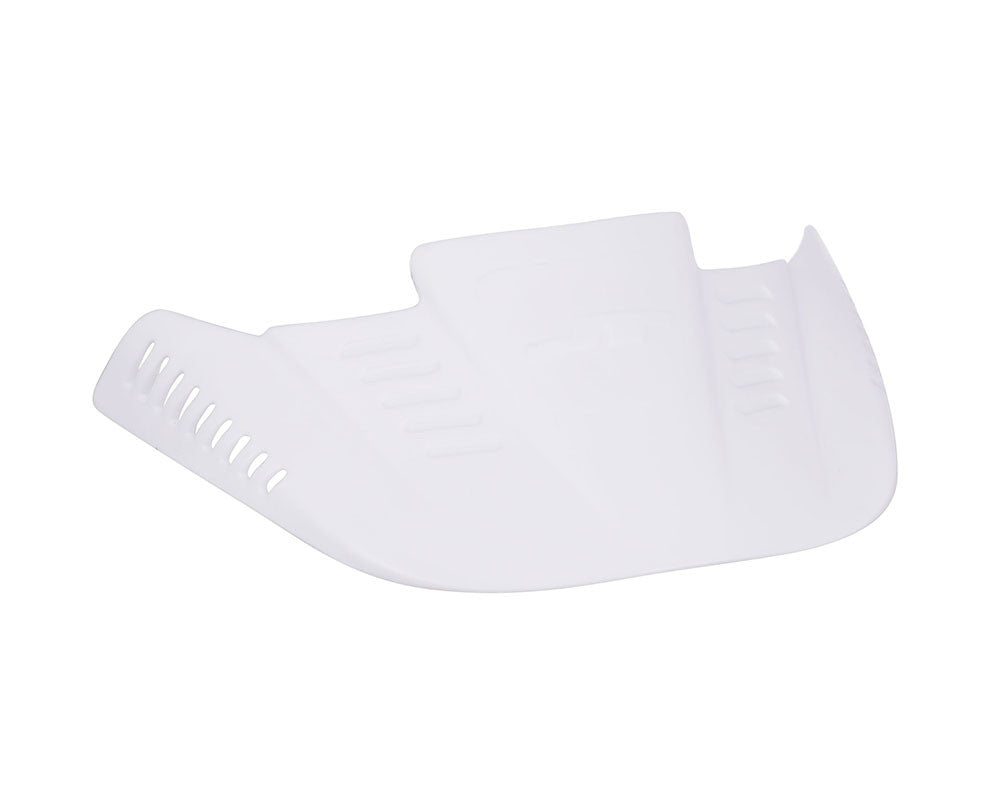 JT Proflex Replacement Visor - White