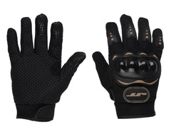 JT Tactical Field Paintball Gloves - Black