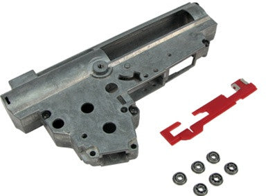 King Arms 8MM Gear Box - G36