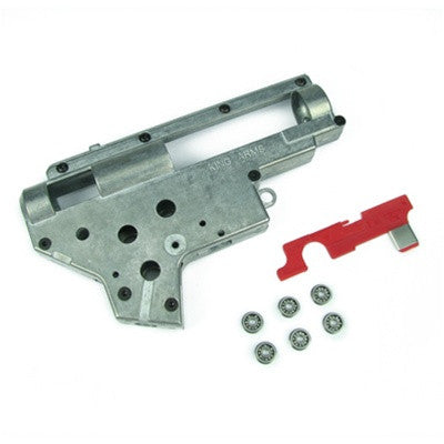 King Arms Version 2 9MM Bearing Gearbox