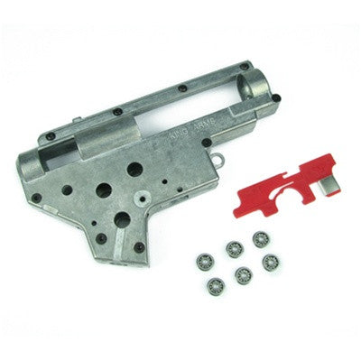 King Arms Version 2 9MM Bearing Gearbox - SG
