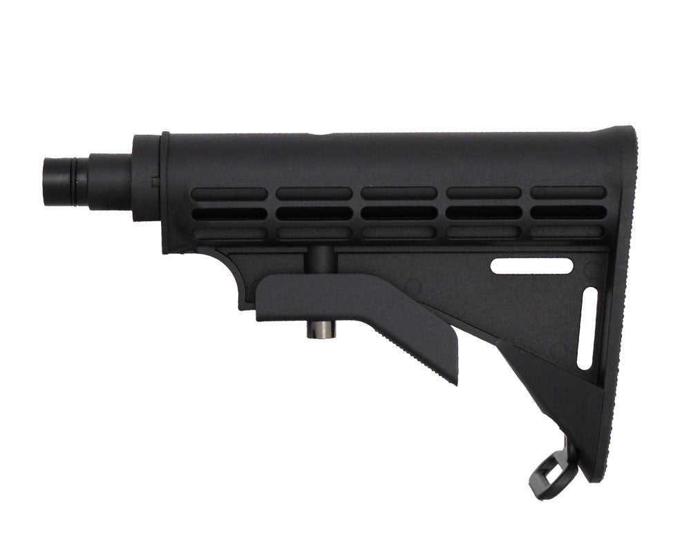 Kingman Spyder MR100 Adjustable Car Shoulder Stock (31232)
