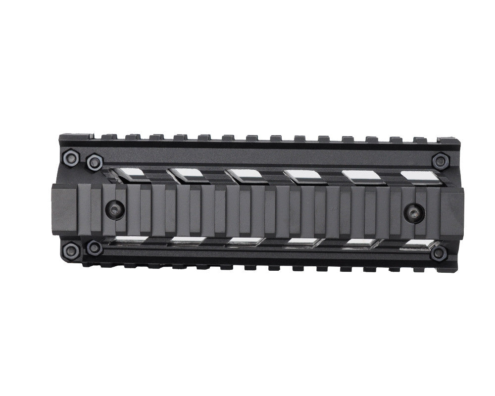 Kingman Spyder MR5-E Quad RIS Barrel Shroud (31243)