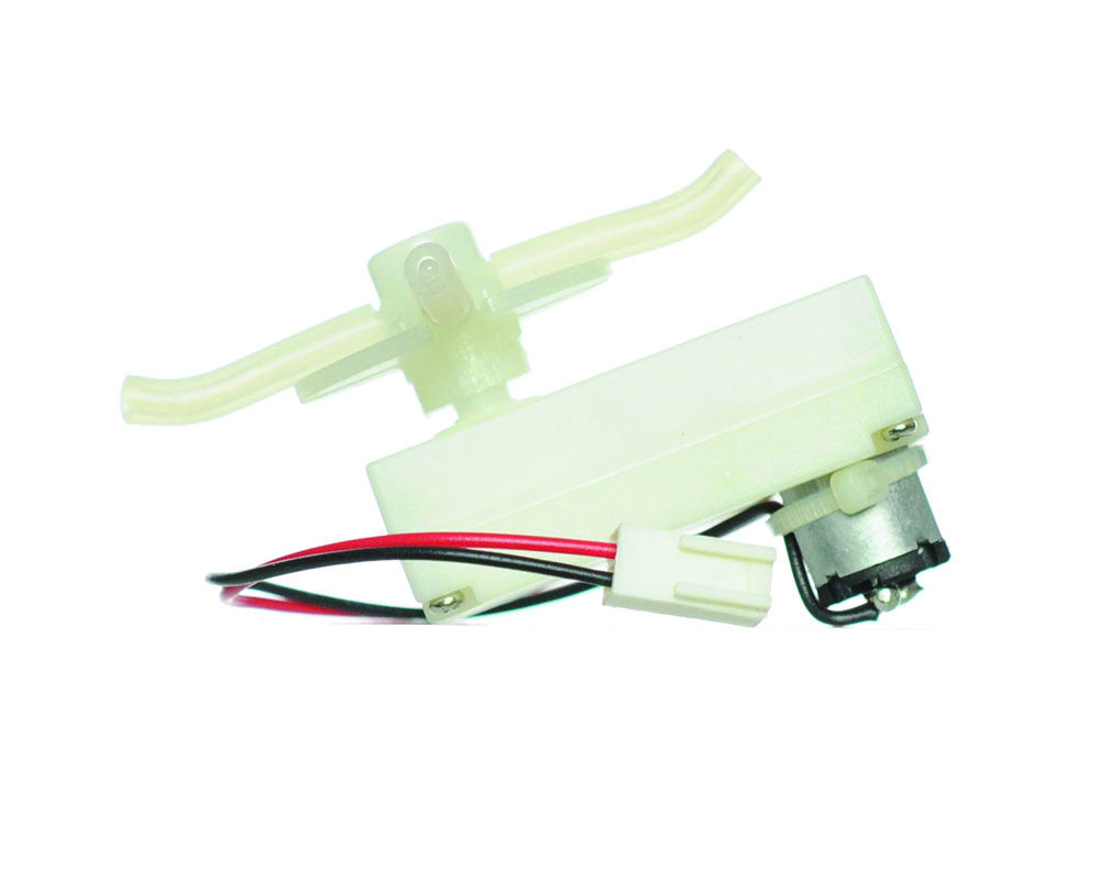 Kingman Spyder Rapid Loader Motor (31046)