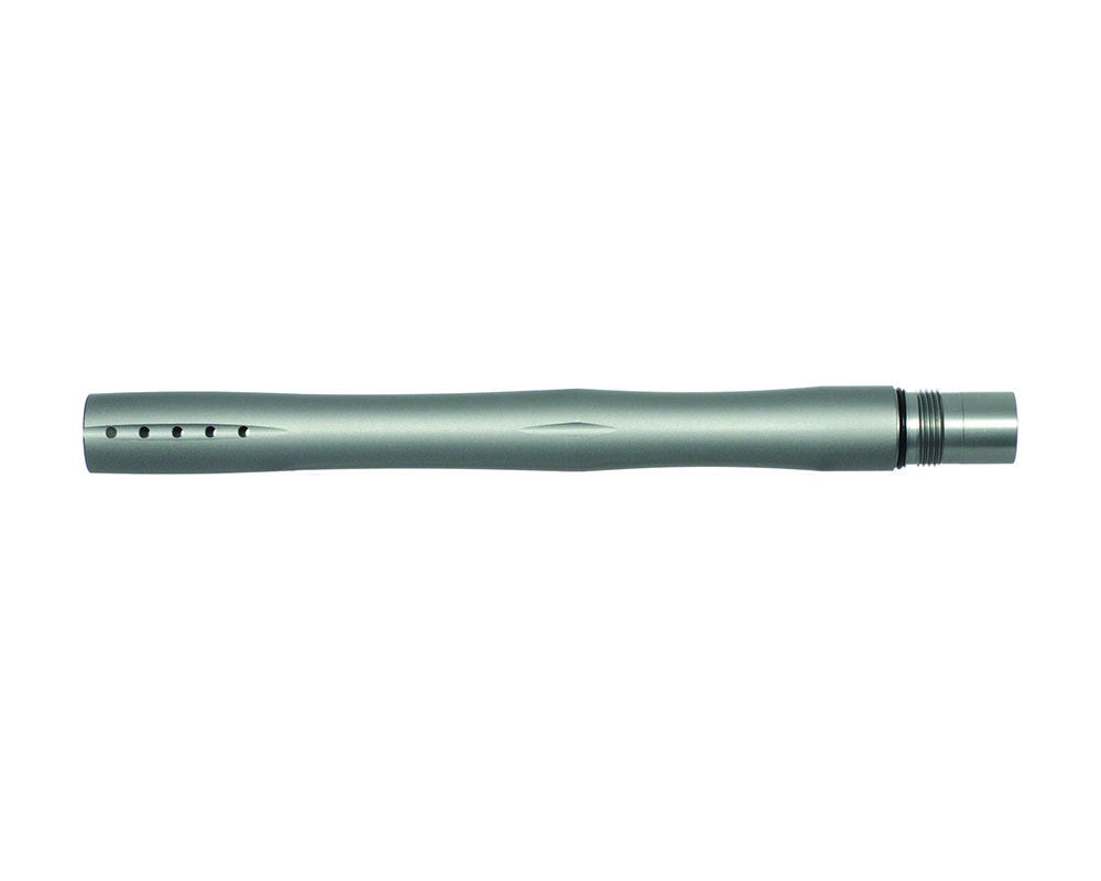 "Kingman Spyder 9"" Victor Barrel (Silver/Grey) (BAR045)"