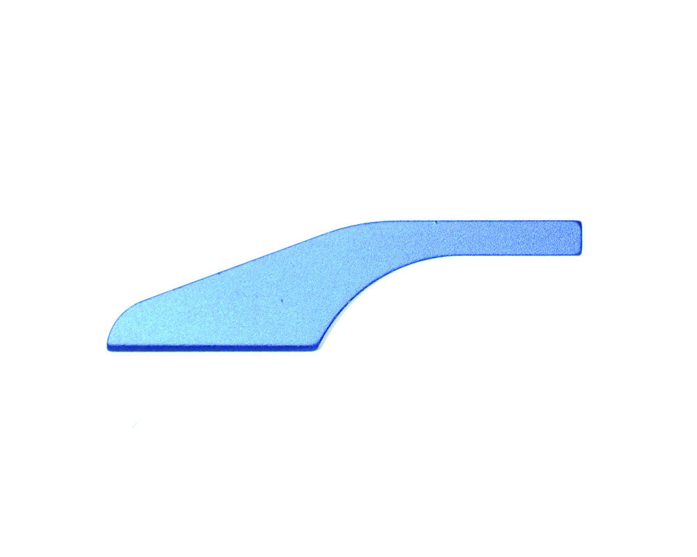 Kingman Spyder TS Drop Forward (Matte Blue) (DRF017)