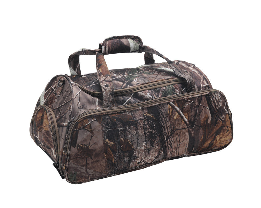 Logo Duffel Bag - Realtree