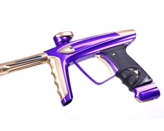 DLX Luxe Ice Marker - Purple/Gold