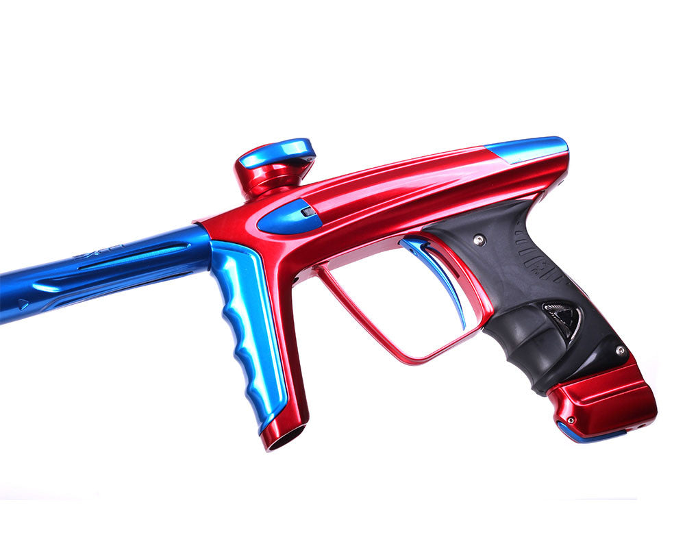 DLX Luxe Ice Marker - Red/Blue