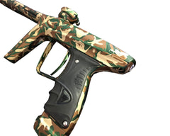 DLX Luxe Ice Paintball Marker - Limited Edition Fin Camo