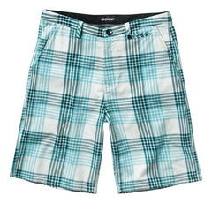 Element Grant Short - Blue - Mens Boardshorts