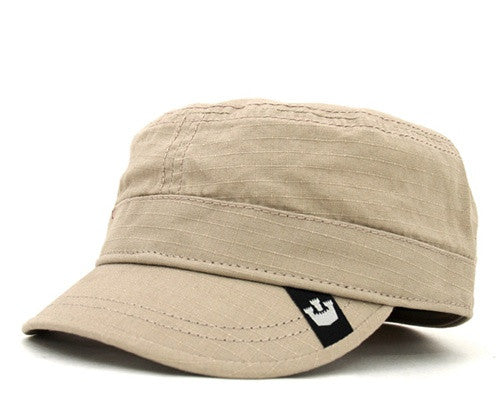 Goorin Brothers Private - Khaki - Men's Hat