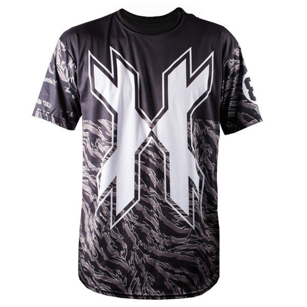 HK Army Mr. H Urban Camo Dri Fit T-Shirt