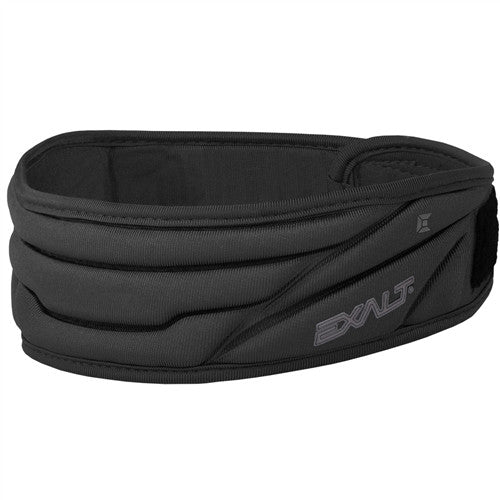 Exalt Paintball Neck Protector - Black