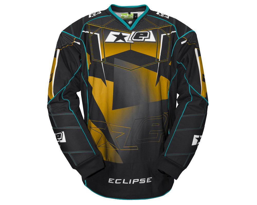 Planet Eclipse Distortion Code Paintball Jersey - OJ