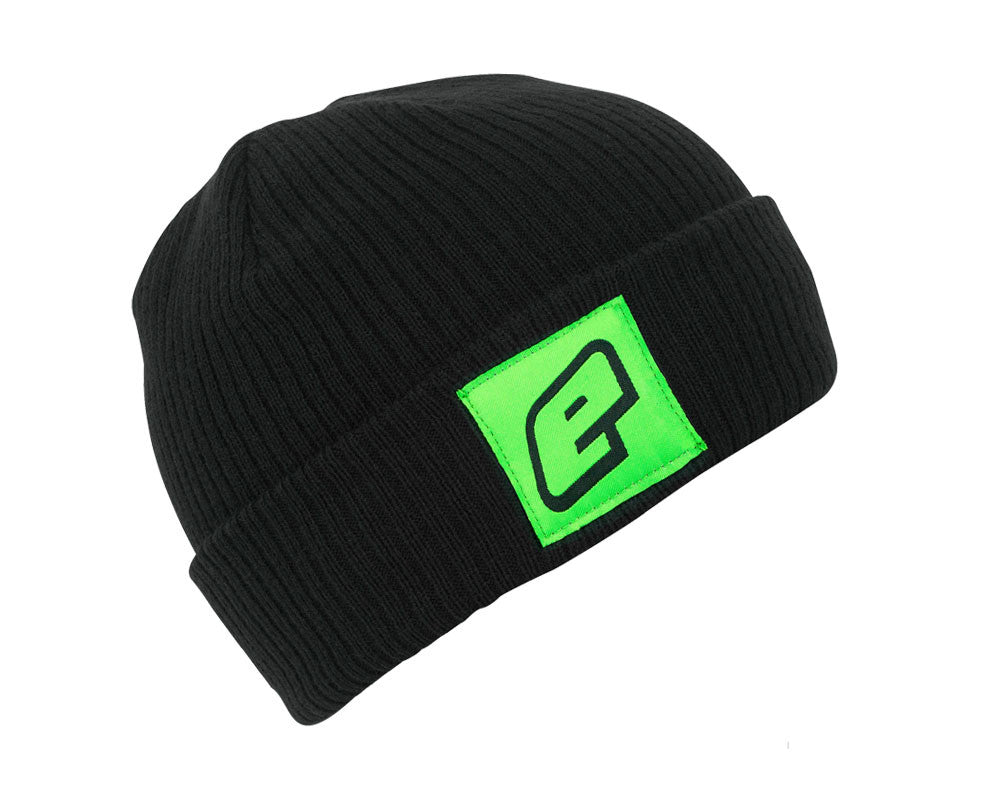 Planet Eclipse 2016 Prime Rollup Beanie - Black