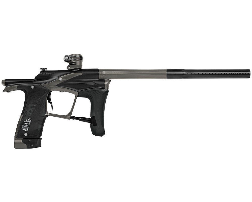 Planet Eclipse Ego LV1.1 Paintball Gun - Black/Grey