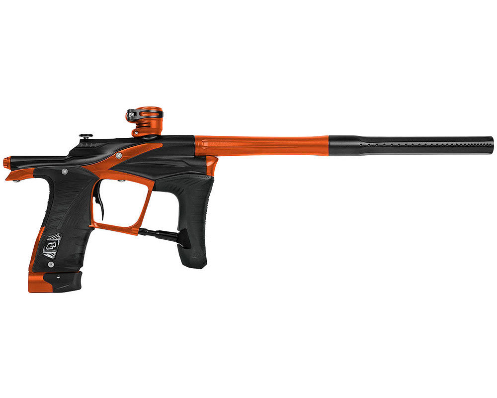 Planet Eclipse Ego LV1.1 Paintball Gun - Black/Orange