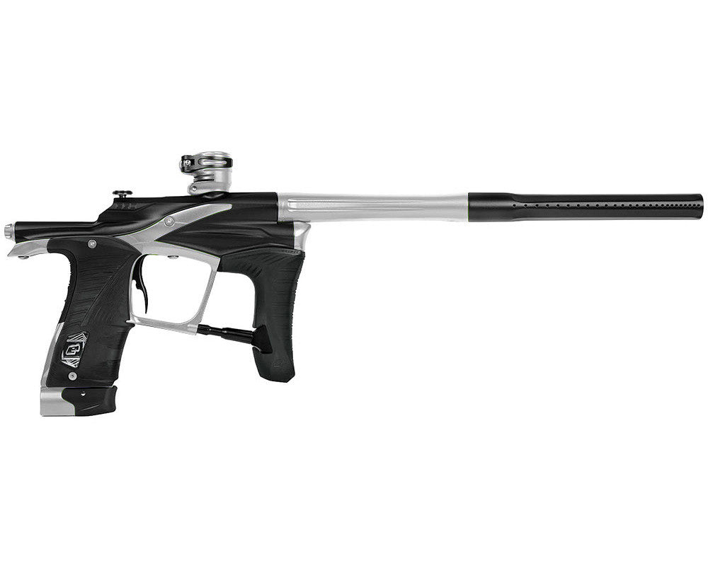 Planet Eclipse Ego LV1.1 Paintball Gun - Black/Silver