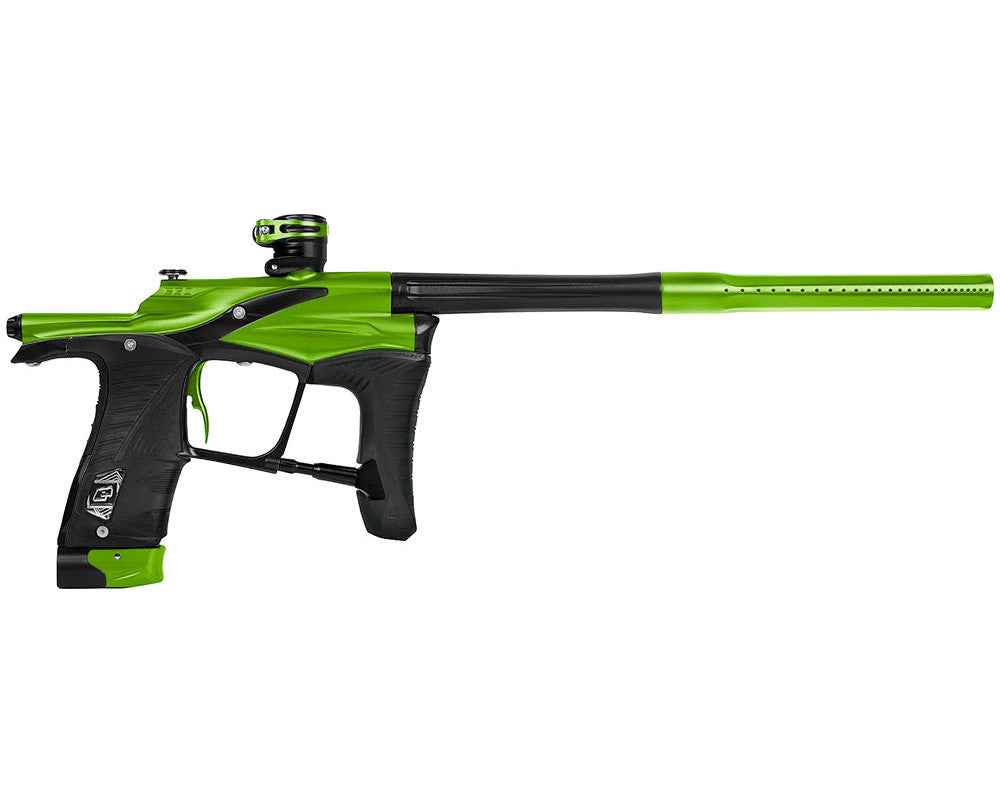 Planet Eclipse Ego LV1.1 Paintball Gun - Lime/Black
