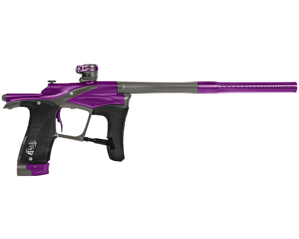 Planet Eclipse Ego LV1.1 Paintball Gun - Purple/Grey