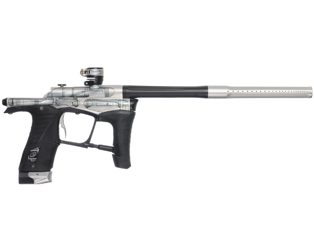 Planet Eclipse Ego LV1.1 Paintball Gun - Tech LV