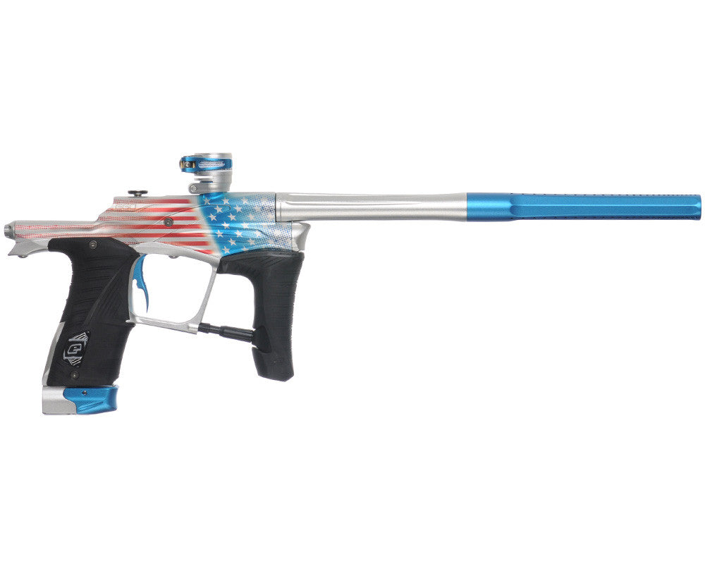 Planet Eclipse Ego LV1.1 Paintball Gun - USA Flag