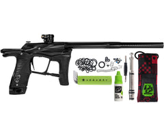Planet Eclipse Paintball Gun - Ego LV1.5 - Midnight