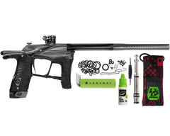 Planet Eclipse Paintball Gun - Ego LV1.5 - Grey/Black