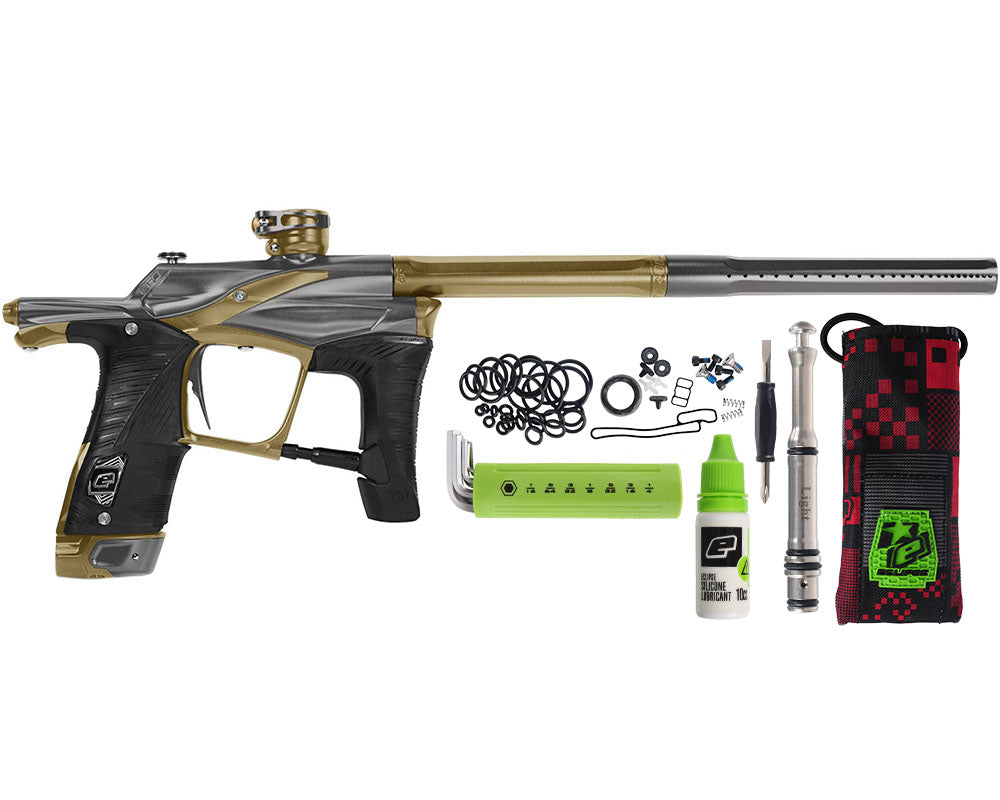 Planet Eclipse Paintball Gun - Ego LV1.5 - Combat 5