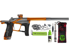 Planet Eclipse Paintball Gun - Ego LV1.5 - Grey/Orange