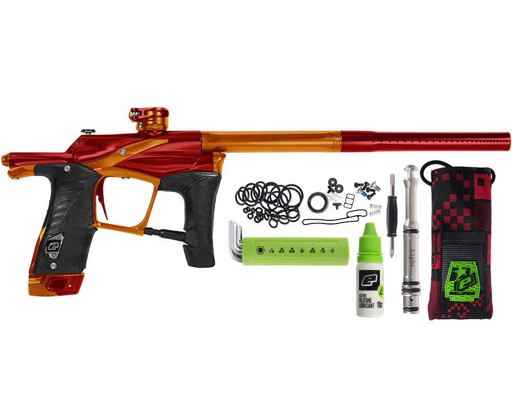 Planet Eclipse Paintball Gun - Ego LV1.5 - Embers 4
