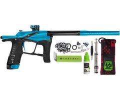 Planet Eclipse Paintball Gun - Ego LV1.5 - Teal/Black