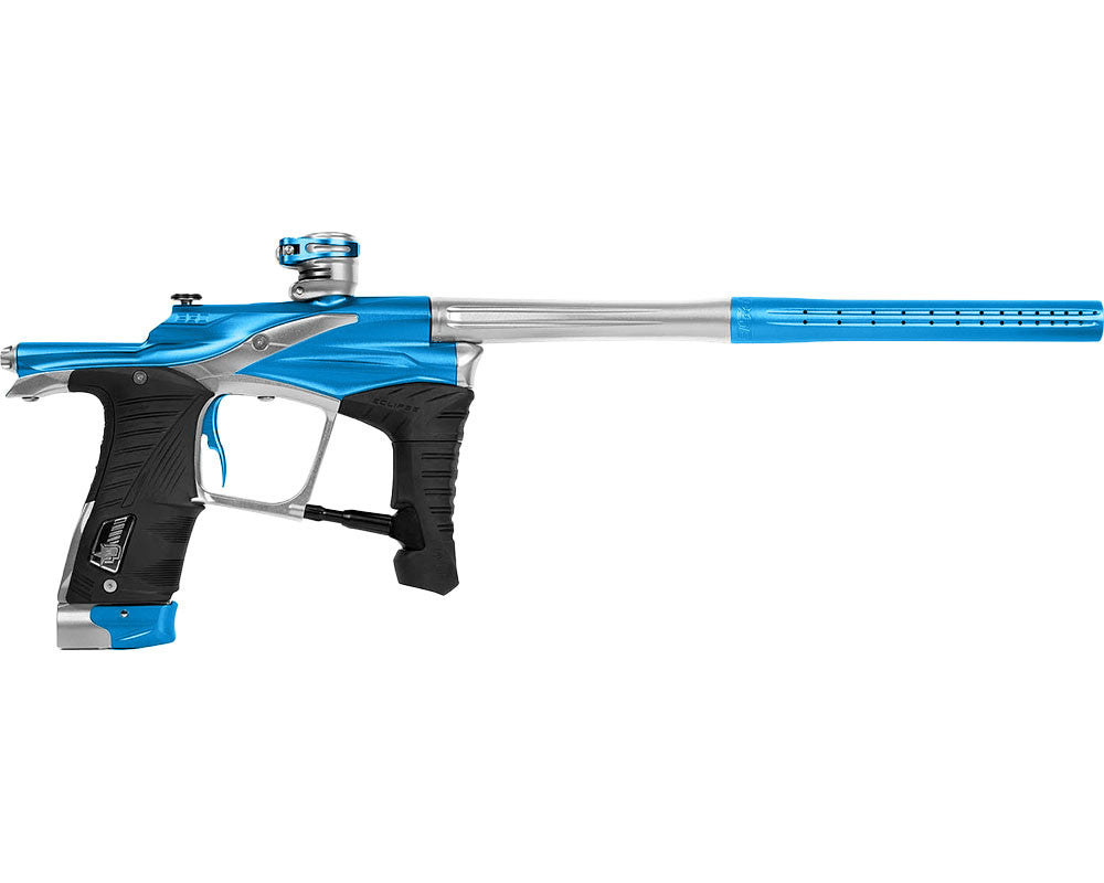 Planet Eclipse Ego LV1 Paintball Gun - Blue/Silver