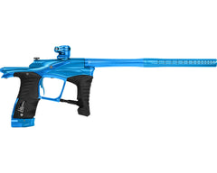 Planet Eclipse Ego LV1 Paintball Gun - Blue/Teal