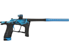 Planet Eclipse Ego LV1 Paintball Gun - Distortion Ice