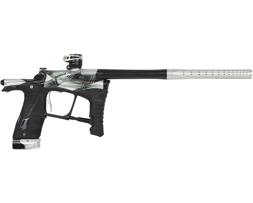 Planet Eclipse Ego LV1 Paintball Gun - Distortion Pure