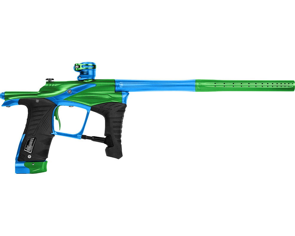 Planet Eclipse Ego LV1 Paintball Gun - Green/Teal
