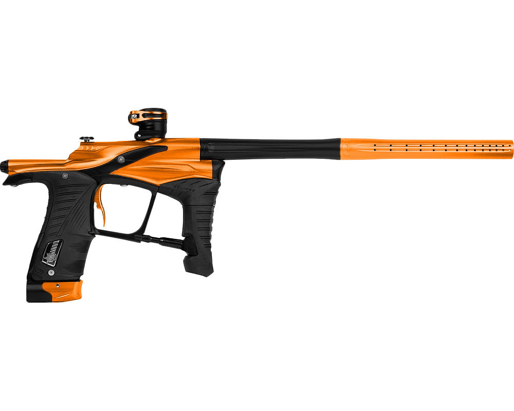 Planet Eclipse Ego LV1 Paintball Gun - Orange/Black