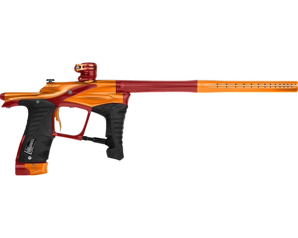 Planet Eclipse Ego LV1 Paintball Gun - Orange/Red