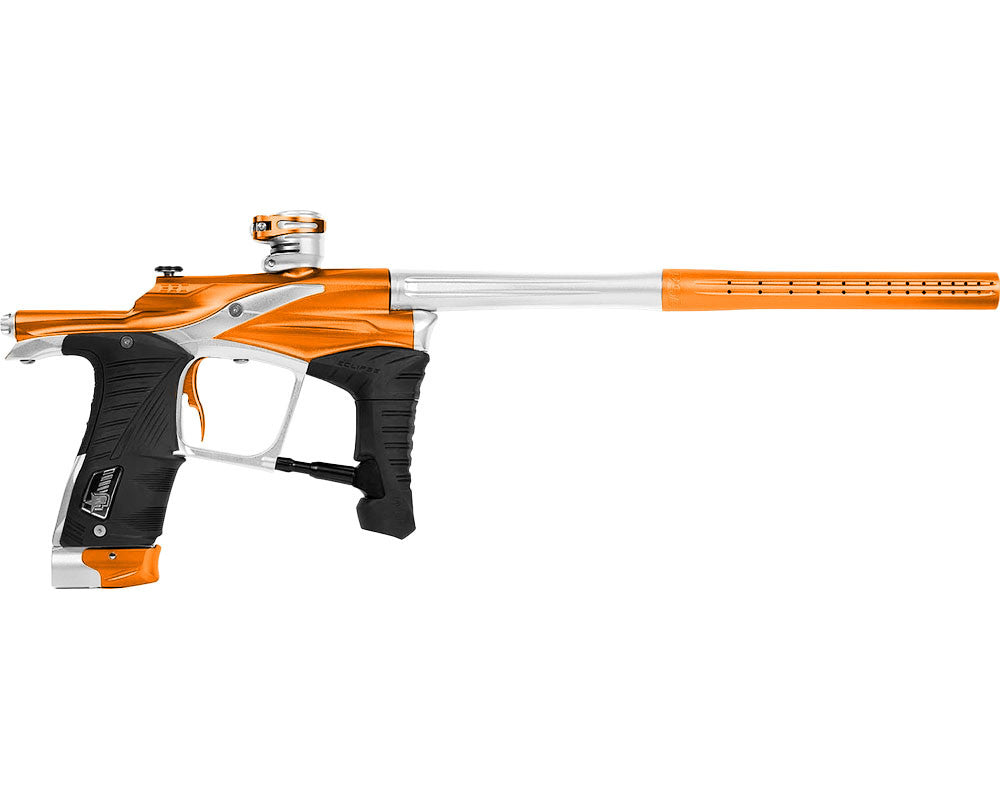 Planet Eclipse Ego LV1 Paintball Gun - Orange/White