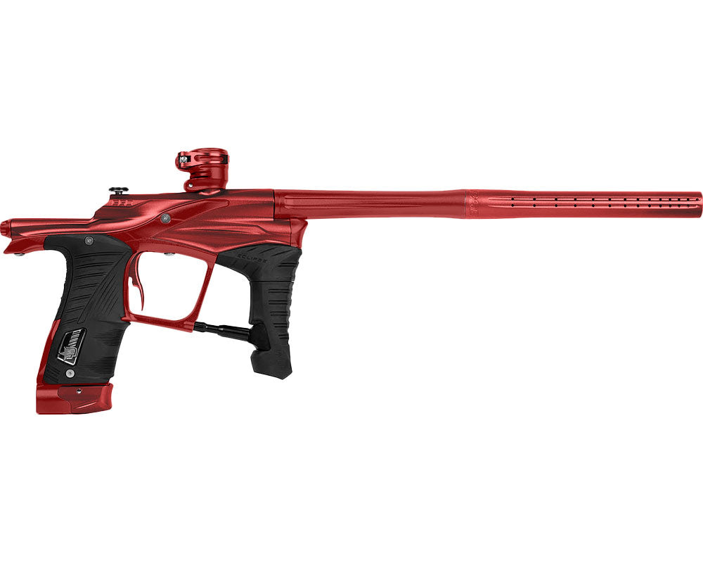 Planet Eclipse Ego LV1 Paintball Gun - Red/Red
