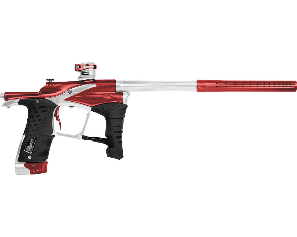 Planet Eclipse Ego LV1 Paintball Gun - Red/White