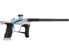 Planet Eclipse Ego LVR Paintball Marker - Silver/Blue