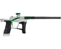 Planet Eclipse Ego LVR Paintball Marker - Silver/Green