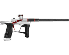 Planet Eclipse Ego LVR Paintball Marker - Silver/Red