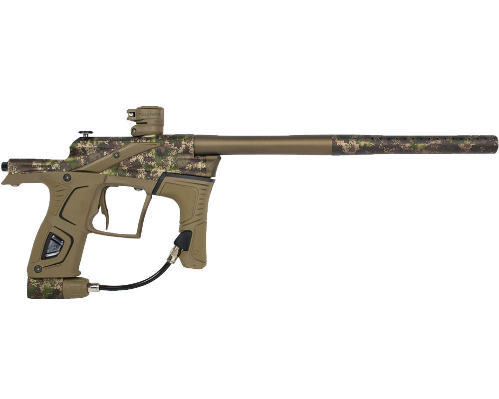 Planet Eclipse Etek 5 Paintball Gun - HDE Earth