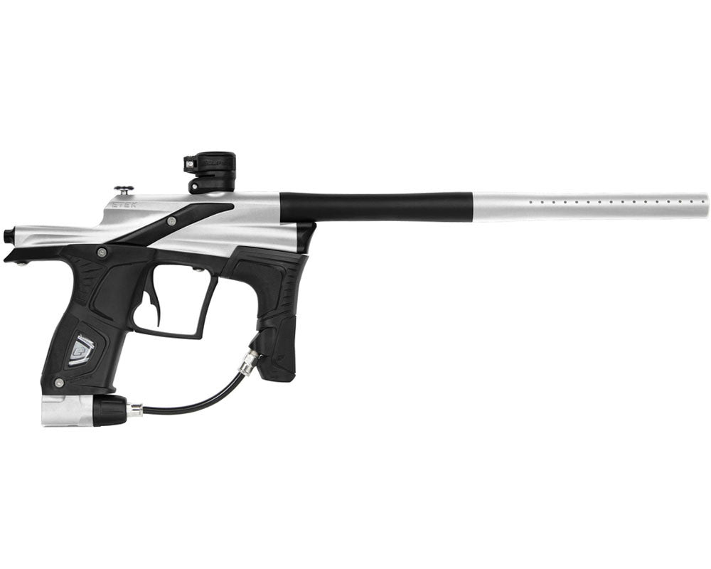 Planet Eclipse Etek 5 Paintball Gun - Silver