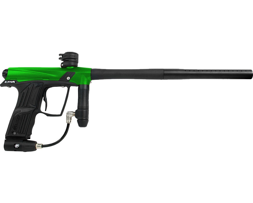 Planet Eclipse Etha Paintball Gun - Lime Green
